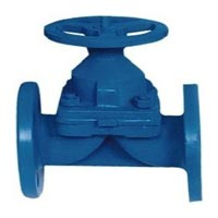 MNC Diaphragm Valves