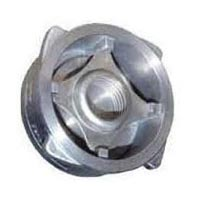 MNC Non Slam Disc Check Valve