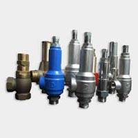 MNC Safety Valves
