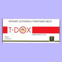 T-Dox Tablets