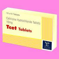 T-cet Tablets