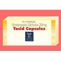 Tocid Capsules