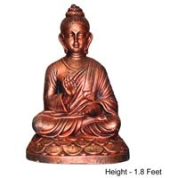Buddha in Sitting Posture