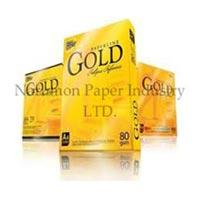 Paperline Gold Paper 02