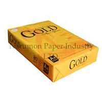 Paperline Gold Paper 04