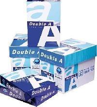 Double A A4 Copy Paper (75GSM)