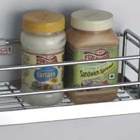 Kitchen Right Rack