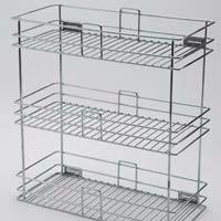 Multi Layer Storage Rack