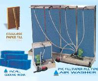 Air Washers