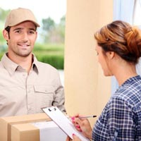 Door To Door Logistic Services