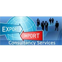Import & Export  Consultancy Services