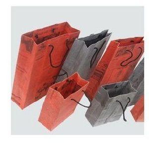 Paper Bag Eyelets