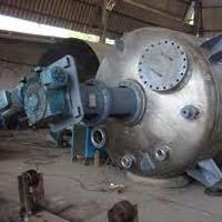 Pressure Reactor