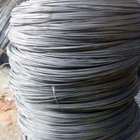 BA Wire