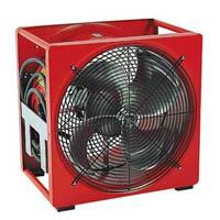Positive Pressure Ventilators