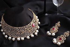 Necklace Set-