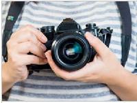 Branded Digital Camera 01