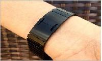 Branded Wrist Watch 01