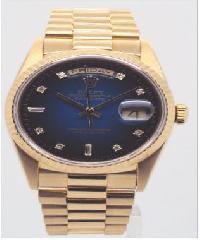 Branded Wrist Watch 02