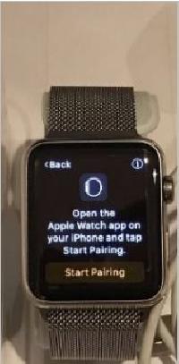 Branded Wrist Watch 03