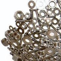 Metal Fasteners 01
