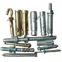 Metal Fasteners 02