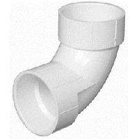 Plastic Pipe Elbow