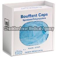 Disposable Bouffant Cap 02