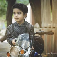 Little Boys Photography
