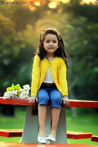 Little Girl Photography 10