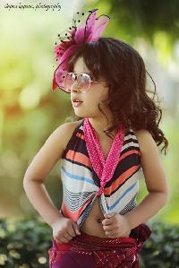 Little Girl Photography 12