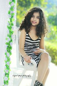 Little Girl Photography 13