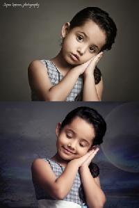 Little Girl Photography 33