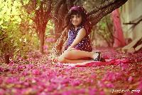Little Girl Photography 36