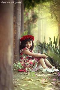 Little Girl Photography 45