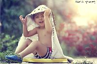 Toddler Baby Photography 10