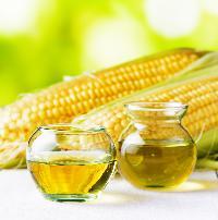 Non-Refined Corn Oil