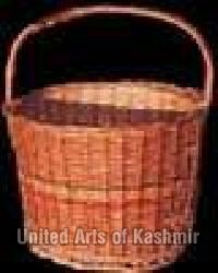 Kashmiri Basketry
