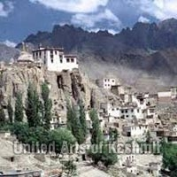 Ladakh Monasteries Tour Package