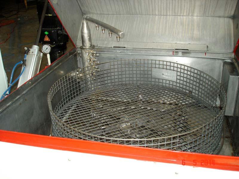 Rotary Washing Machine (01)