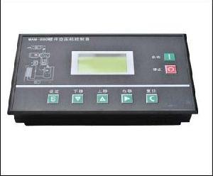 Elektronikon Compressor Controller 02
