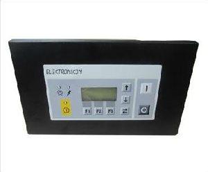 Elektronikon Compressor Controller 03