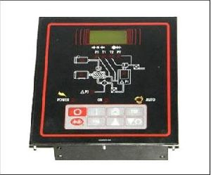 Elektronikon Compressor Controller 06