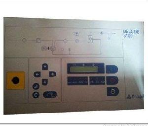 Elektronikon Compressor Controller 09