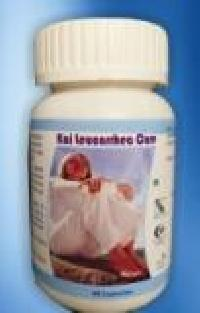 Leucorrhoea Care Capsules