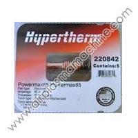 Hypertherm Powermax 85 Consumables