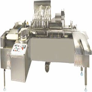 High Speed Automatic Ampoule Filling