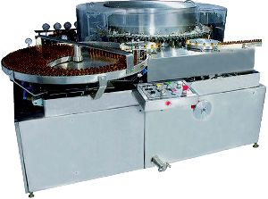 High Speed Automatic Rotary Ampoule