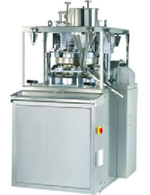 Tablet Press Machine GMP Model