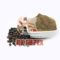 Black Pepper Seeds & Powder